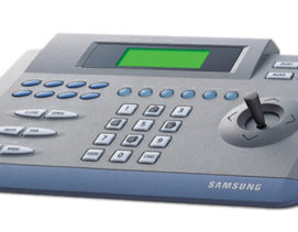 SAMSUNG SSC 1000P HIGH SPEED CONTROL CONSOLE
