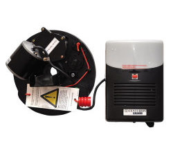 SUPALIFT GARAGE DOOR MOTOR